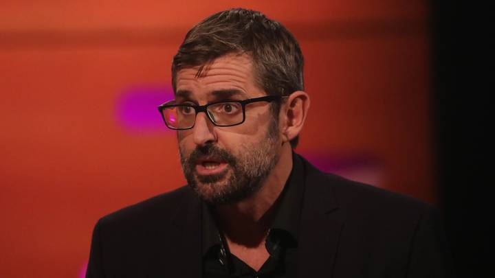 Louis Theroux's New Documentary Will Take Deep Dive Into World Of Snooker