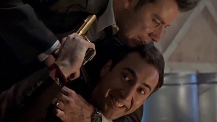 Nicolas Cage Would Love To Be In Face/Off Sequel