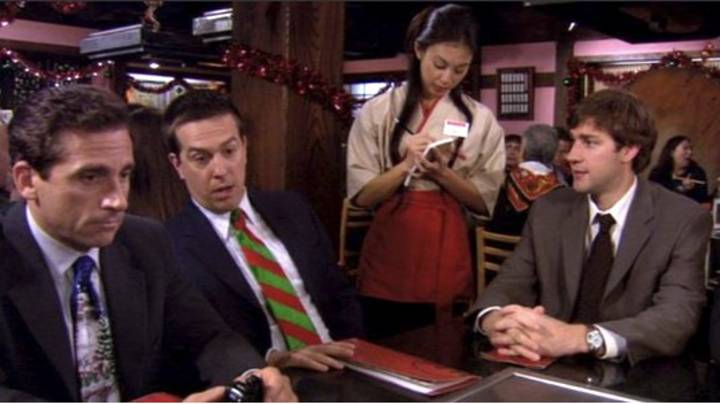 This Joke From The Office Cost TV Network $60,000