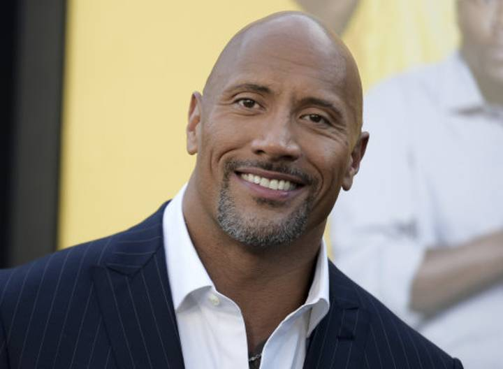 Dwayne 'The Rock' Johnson Shares The Emotional Reason Behind His Dad's Christmas Gift