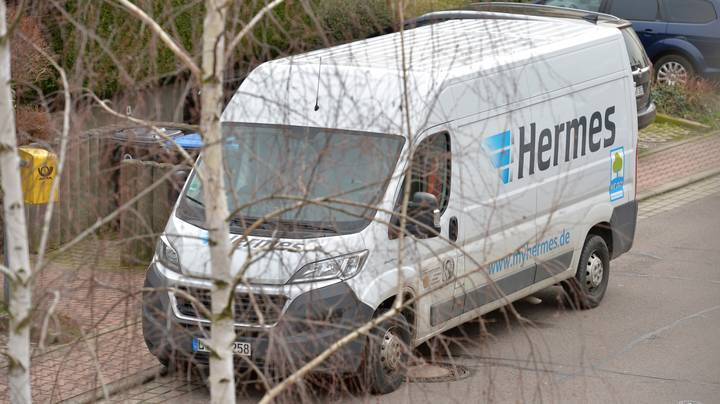 Hermes 'Lost' Thousands Of Parcels Due To Machine Misreading Postcodes