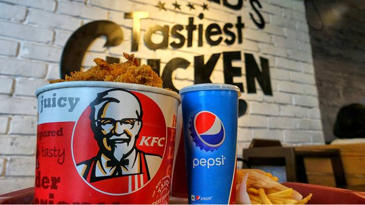KFC Is On The Hunt For A Professional Chicken Taster