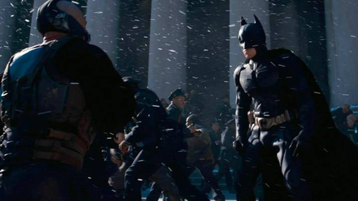 The Dark Knight Rises Voted Best Film Of The Decade