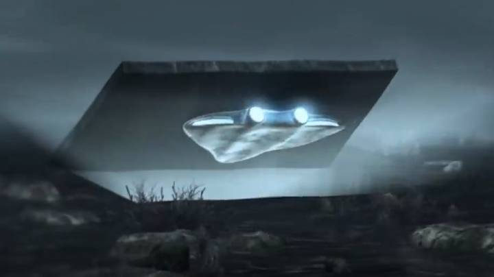 Conspiracy Theorists Claim Aliens Have 'Secret Underwater Bases' On Earth
