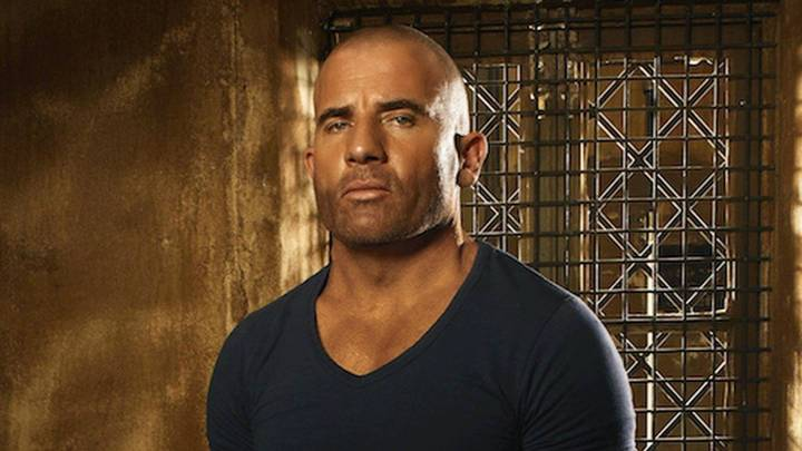 Prison Break Star Dominic Purcell 'Confirms' Season Six Is Happening