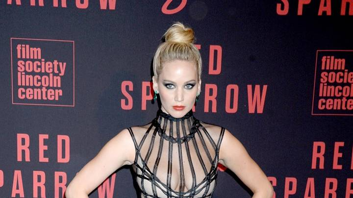 Critics Blast Jennifer Lawrence Movie 'Red Sparrow' As 'Sexploitation'