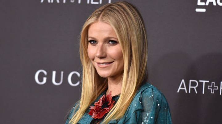 Gwyneth Paltrow Gives An Intimate Guide On Anal Sex