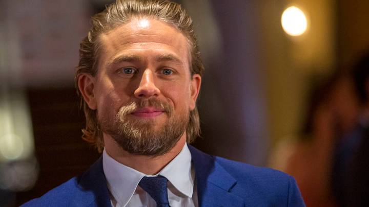 Marvel Fans Want Charlie Hunnam To Replace Hugh Jackman As Wolverine