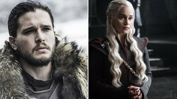 Bets Have Opened For Who Will 'Win' When 'Game Of Thrones' Comes To A Close