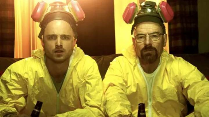 Breaking Bad Voted Best TV Show Of The 21st Century