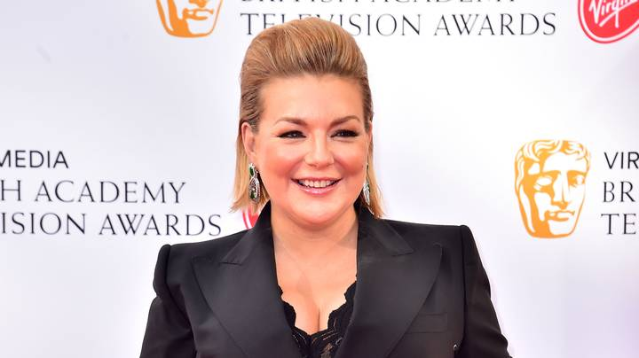 ITV Announces New Crime Drama From Director Of The Stranger Starring Sheridan Smith
