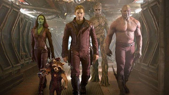 Guardians Of The Galaxy 3 Will Begin Filming This Year