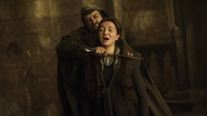 Game Of Thrones Season Eight Episodes Set To Be As Shocking As The Red Wedding
