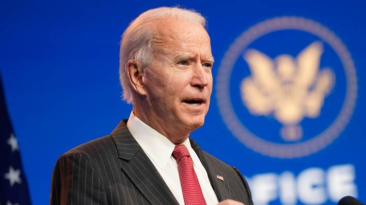 Joe Biden's Administration Has Been Officially Allowed To Start Transition Period