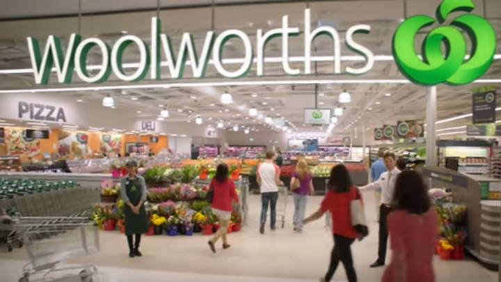 Woolworths Is Launching A Dedicated Shopping Hour For Elderly People