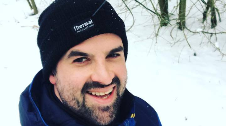 Man Who Spent £4k On 'Misleading' Hair Transplant Wins Court Battle