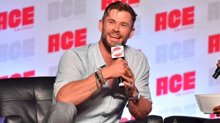 Chris Hemsworth Is Up For Three Amigos Remake With Chris Evans And Robert Downey Jr