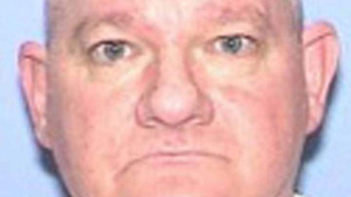 Death Row Inmate Billy Jack Crutsinger Delivers Final Words Before Lethal Injection
