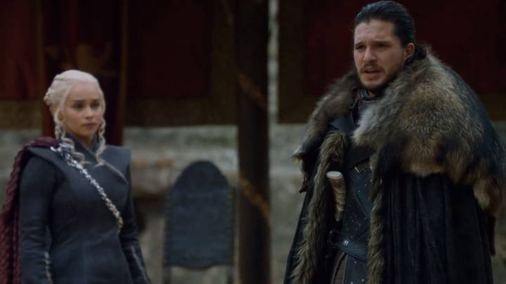 'Game of Thrones' Actor Reveals That Trump's Election Impacted Jon Snow's Speech