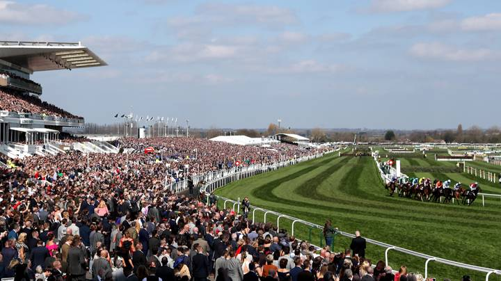 Tiger Roll Wins The 2018 Grand National