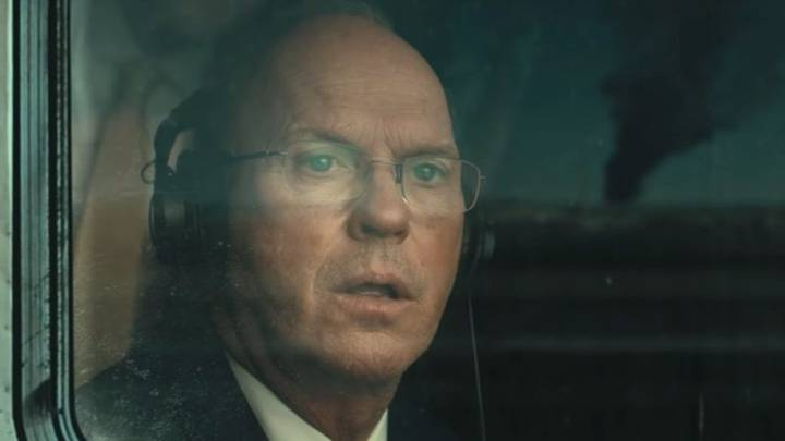 Trailer Released For Netflix Michael Keaton Movie Set During 9/11