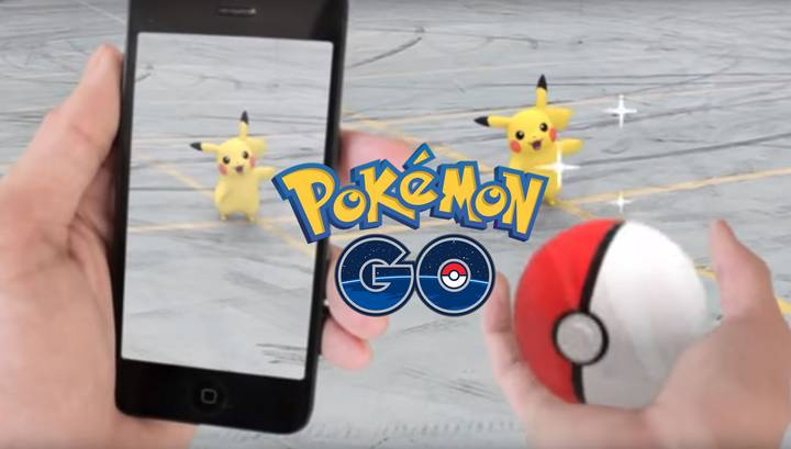 We Want A 'Harry Potter' Version Of Pokémon Go And We Want It Now