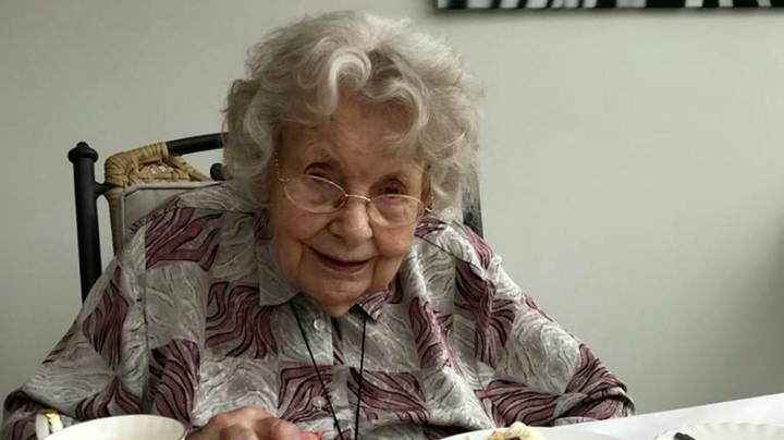 99-Year-Old Woman Thought To Be Oldest Person To Recover From Coronavirus