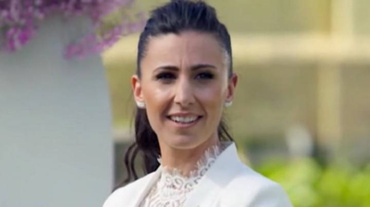 Married At First Sight's Amanda Starts A GoFundMe To Help Her Move To Queensland
