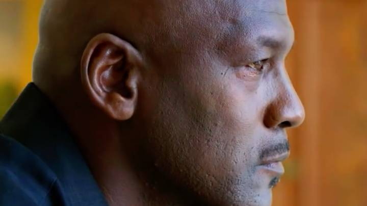 Documentary About Michael Jordan's Final Season With The Bulls Drops On Netflix Today