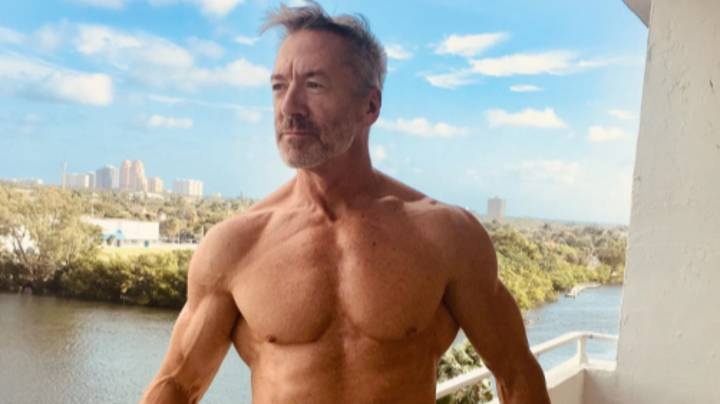 Man In His 60s Says He Has Body Of 20-Year-Old After Discovering Bodybuilding