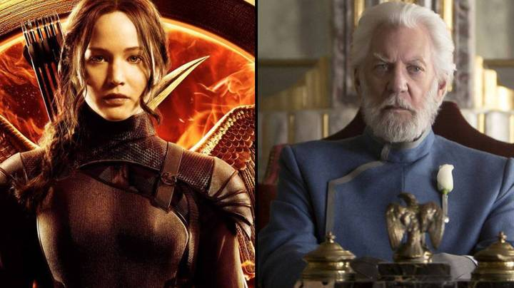 Hunger Games Prequel Movie Officially In Development With Original Director Returning