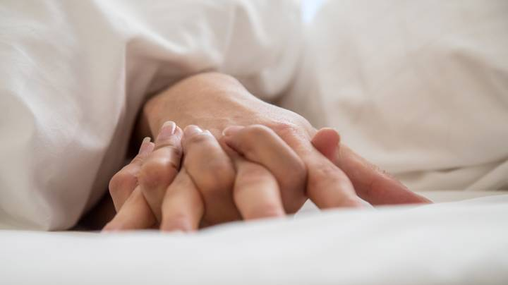Doctor Says Having Sex Can Stop You Getting Ill
