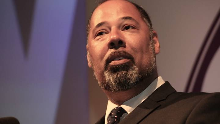 David Kurten Claims Masks Are Unnecessary As 'Lions Don't Wear' Them
