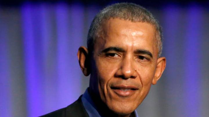 Barack Obama Is In Talks For His Own Netflix Show