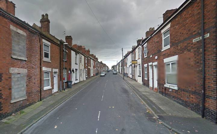 Couple Buys Home For Just £1 But It's In Stoke-on-Trent So Swings And Roundabouts