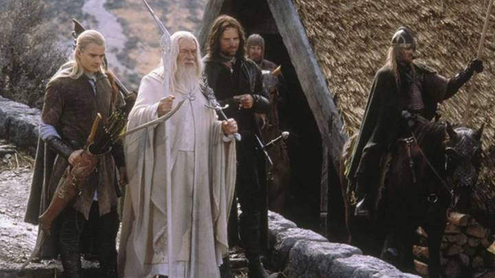 Lord Of The Rings Show Confirmed To Be Set Thousands Of Years Before The Movies
