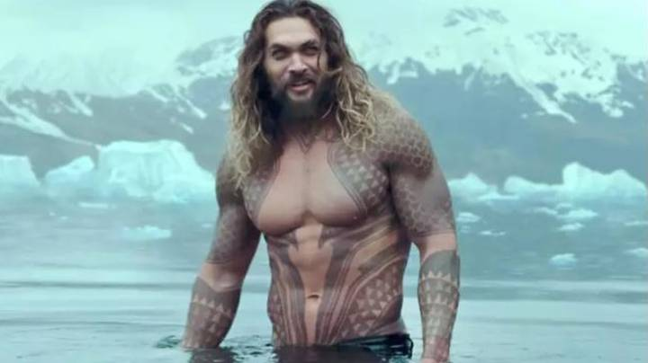 Three-Part Aquaman Miniseries Is Coming To HBO Max