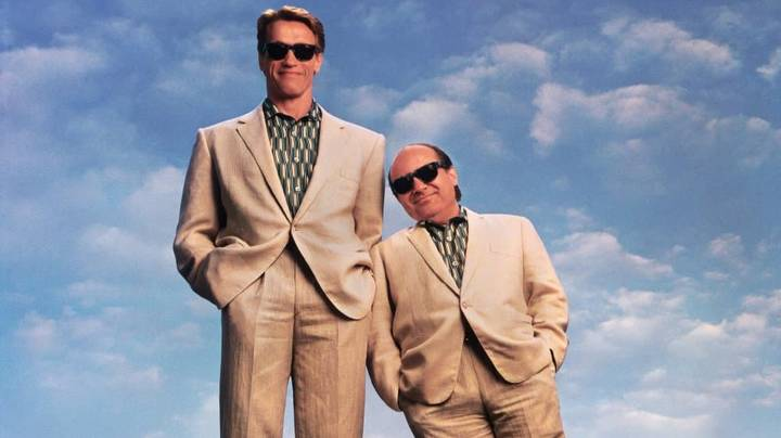 Arnold Schwarzenegger And Danny DeVito Sign Up For Twins Sequel