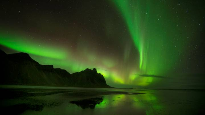 You Can Watch The Northern Lights Online Via Live Stream