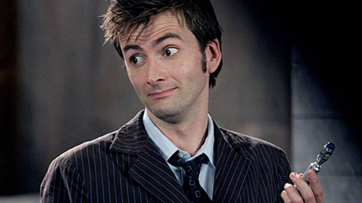David Tennant Pretended To Be His PA To Get Out Of Going To Events