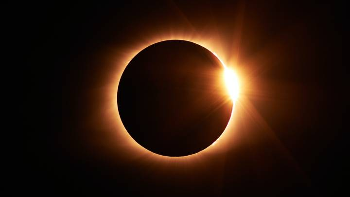 What Time You Can See The Solar Eclipse Where You Live Today