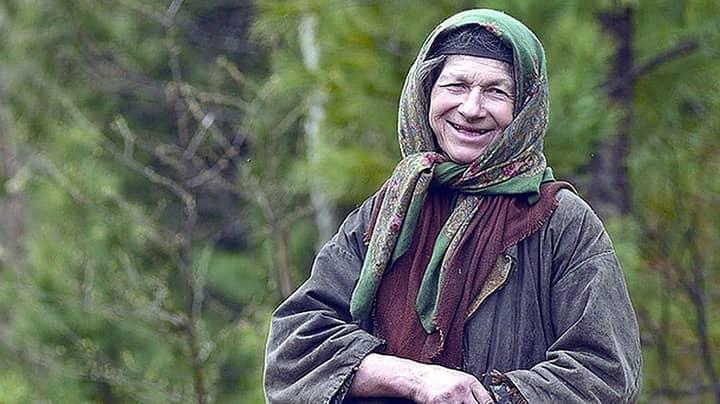 Billionaire Backs Hermit To Help Her Make It Through Siberian Winter