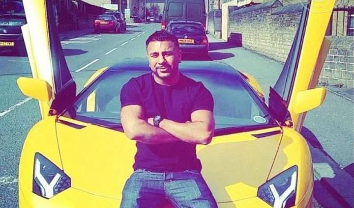 Father Shot Dead By Police On Motorway Accused Of Being 'Major Drug Dealer'