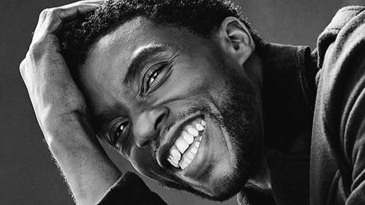 Marvel Family Pays Tribute To Chadwick Boseman After His Tragic Death