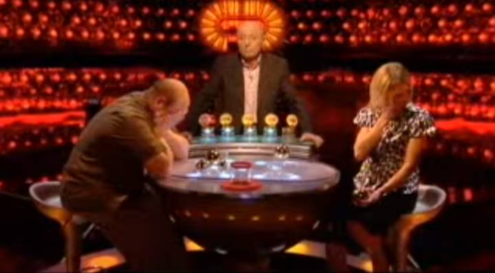 Most Savage Game Show Contestant Ever Goes For Steal With £100,000 On Golden Balls
