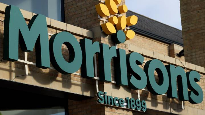 You Can Now Pick Up A Pint Of Beer While You Shop At Morrisons