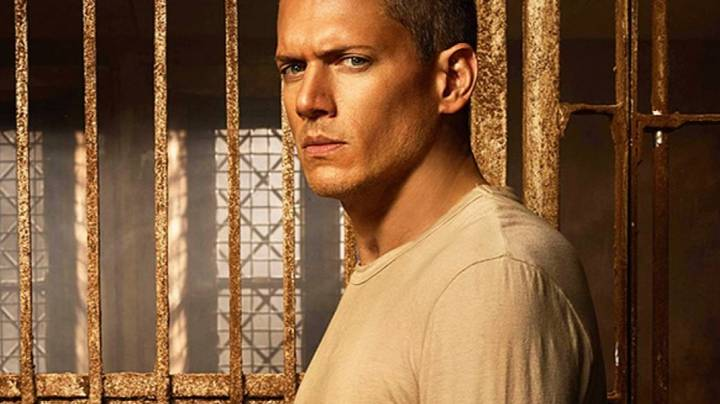 Wentworth Miller Says He Won't Return For Potential Prison Break Revival