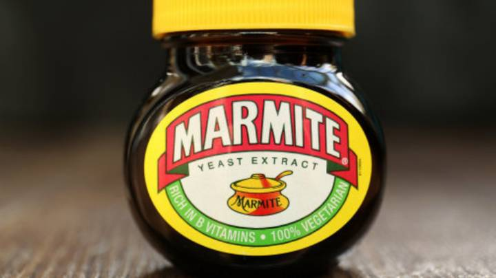 Marmite Had To Temporarily Cut Back On Production Due To Yeast Shortage