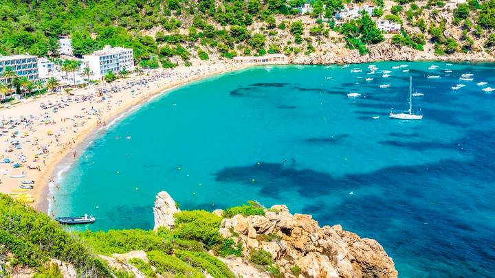 Study Reveals The Horniest Holiday Destinations
