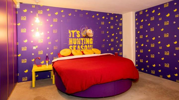 You Can Stay In Creme Egg Themed Hotel For Just £9.99